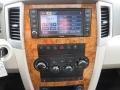 Jeep Grand Cherokee Limited 4x4 Brilliant Black Crystal Pearl photo #27