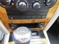 Jeep Grand Cherokee Limited 4x4 Brilliant Black Crystal Pearl photo #28