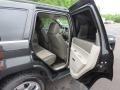 Jeep Grand Cherokee Limited 4x4 Brilliant Black Crystal Pearl photo #40