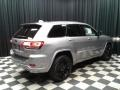 Jeep Grand Cherokee Altitude 4x4 Billet Silver Metallic photo #6
