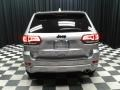 Jeep Grand Cherokee Altitude 4x4 Billet Silver Metallic photo #7