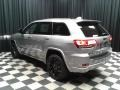 Jeep Grand Cherokee Altitude 4x4 Billet Silver Metallic photo #8