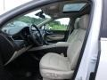 Buick Enclave Essence AWD White Frost Tricoat photo #11