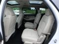 Buick Enclave Essence AWD White Frost Tricoat photo #12