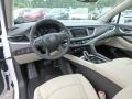 Buick Enclave Essence AWD White Frost Tricoat photo #14