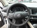 Buick Enclave Essence AWD White Frost Tricoat photo #17