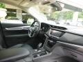 Cadillac XT5 Premium Luxury AWD Radiant Silver Metallic photo #12