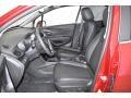 Buick Encore Sport Touring AWD Winterberry Red Metallic photo #7