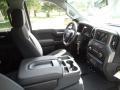 Chevrolet Silverado 1500 WT Double Cab Summit White photo #26