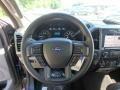 Ford F150 XLT Regular Cab 4x4 Stone Gray photo #17