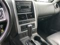 Mercury Mountaineer Premier AWD Vapor Silver Metallic photo #4