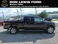Ford F150 XLT Sport SuperCrew 4x4 Magma Red photo #1