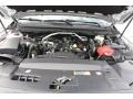 Ford Ranger XLT SuperCab Ingot Silver Metallic photo #21