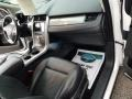 Ford Edge SEL AWD White Platinum Tri-Coat photo #22