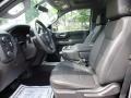 Chevrolet Silverado 1500 WT Regular Cab 4WD Black photo #16