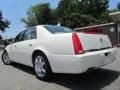 Cadillac DTS Platinum White Diamond Tricoat photo #8