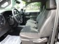 Chevrolet Silverado 1500 WT Regular Cab 4WD Black photo #18