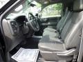 Chevrolet Silverado 1500 WT Regular Cab 4WD Black photo #21