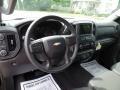 Chevrolet Silverado 1500 WT Regular Cab 4WD Black photo #22