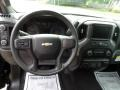 Chevrolet Silverado 1500 WT Regular Cab 4WD Black photo #23