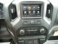 Chevrolet Silverado 1500 WT Regular Cab 4WD Black photo #28