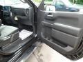 Chevrolet Silverado 1500 WT Regular Cab 4WD Black photo #36