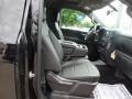 Chevrolet Silverado 1500 WT Regular Cab 4WD Black photo #37