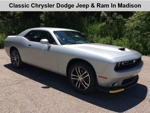 Triple Nickel 2019 Dodge Challenger GT AWD