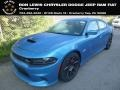 Dodge Charger R/T Scat Pack B5 Blue Pearl photo #1