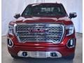 GMC Sierra 1500 Denali Crew Cab 4WD Red Quartz Tintcoat photo #4