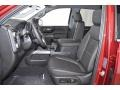 GMC Sierra 1500 Denali Crew Cab 4WD Red Quartz Tintcoat photo #6