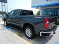 Chevrolet Silverado 1500 LT Double Cab 4WD Shadow Gray Metallic photo #5