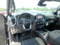 GMC Sierra 1500 Denali Crew Cab 4WD Satin Steel Metallic photo #12