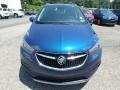 Buick Encore Preferred Deep Azure Metallic photo #2