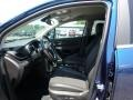Buick Encore Preferred Deep Azure Metallic photo #11
