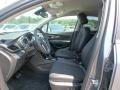 Buick Encore Preferred AWD Satin Steel Metallic photo #11