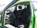 Ford Fiesta SE Sedan Green Envy photo #12