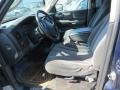 Dodge Dakota SLT Quad Cab 4x4 Black photo #16