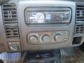 Dodge Dakota SLT Quad Cab 4x4 Black photo #21