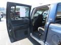 Dodge Dakota SLT Quad Cab 4x4 Black photo #22