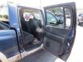 Dodge Dakota SLT Quad Cab 4x4 Black photo #25
