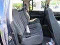 Dodge Dakota SLT Quad Cab 4x4 Black photo #26