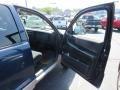 Dodge Dakota SLT Quad Cab 4x4 Black photo #27