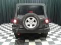 Jeep Wrangler Unlimited Sport 4x4 Granite Crystal Metallic photo #7