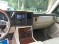 Cadillac Escalade AWD Sable Black photo #12
