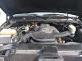 Cadillac Escalade AWD Sable Black photo #19
