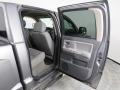 Dodge Dakota SLT Quad Cab 4x4 Mineral Gray Metallic photo #31