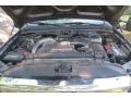Ford F250 Super Duty Lariat Crew Cab Dark Shadow Grey Metallic photo #29