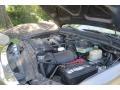 Ford F250 Super Duty Lariat Crew Cab Dark Shadow Grey Metallic photo #31