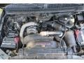 Ford F250 Super Duty Lariat Crew Cab Dark Shadow Grey Metallic photo #32